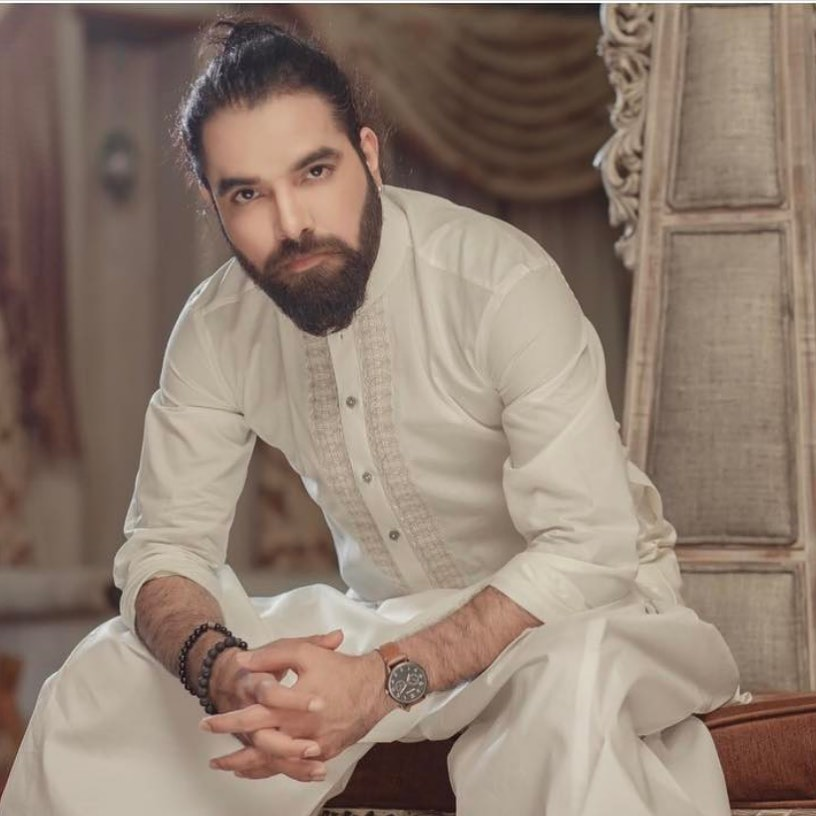 Yasir Hussain Shares The Famous Javed Sheikh Story