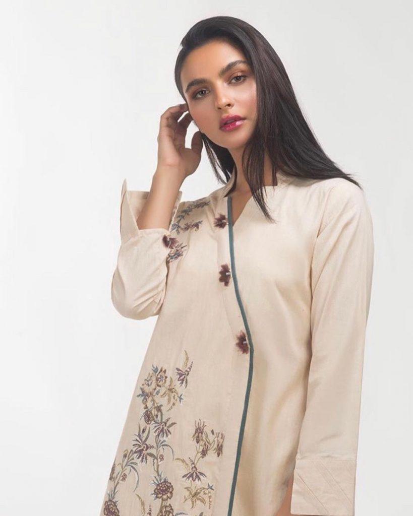 Fashion Model Yasmeen Hashmi's Mayoon Pictures