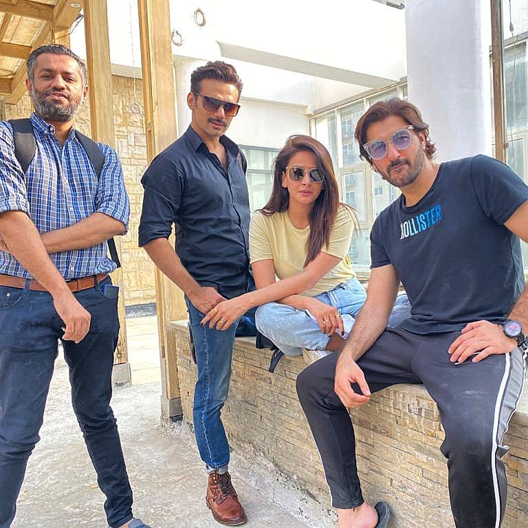 Zahid Ahmed Revels About His Upcoming Projects And Films