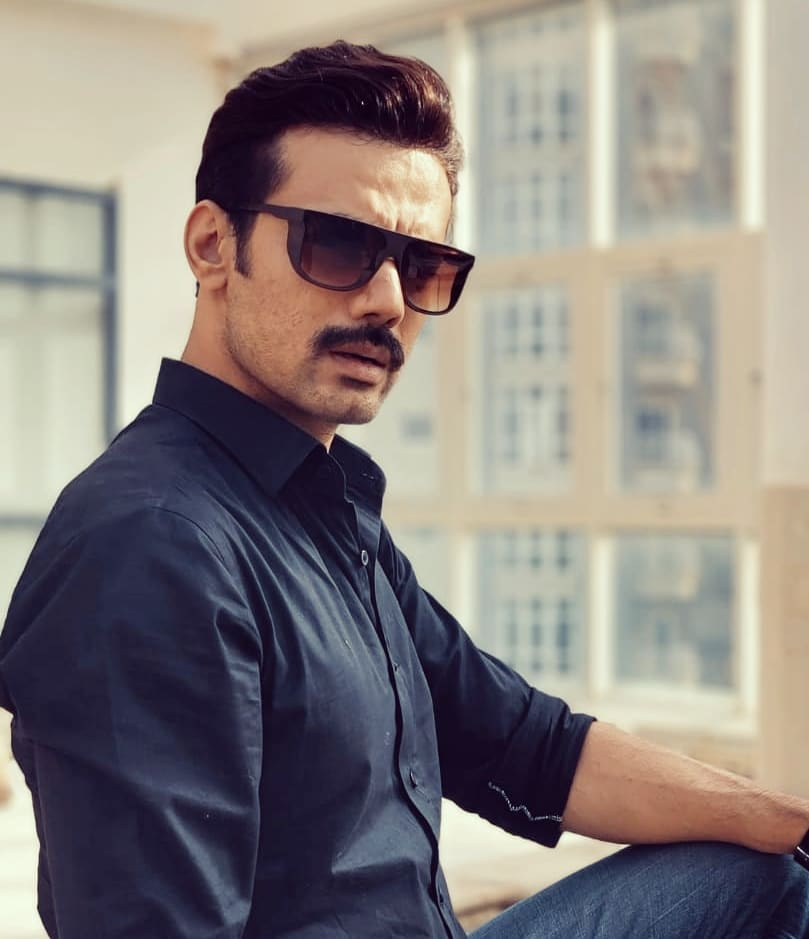 Zahid Ahmed's Wife Is Super Proud Of Him
