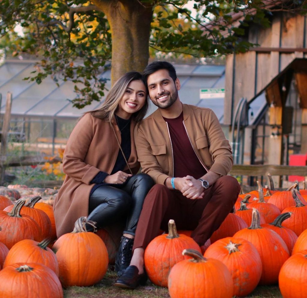 Zaid Ali And Yumnah Soon To Become Parents