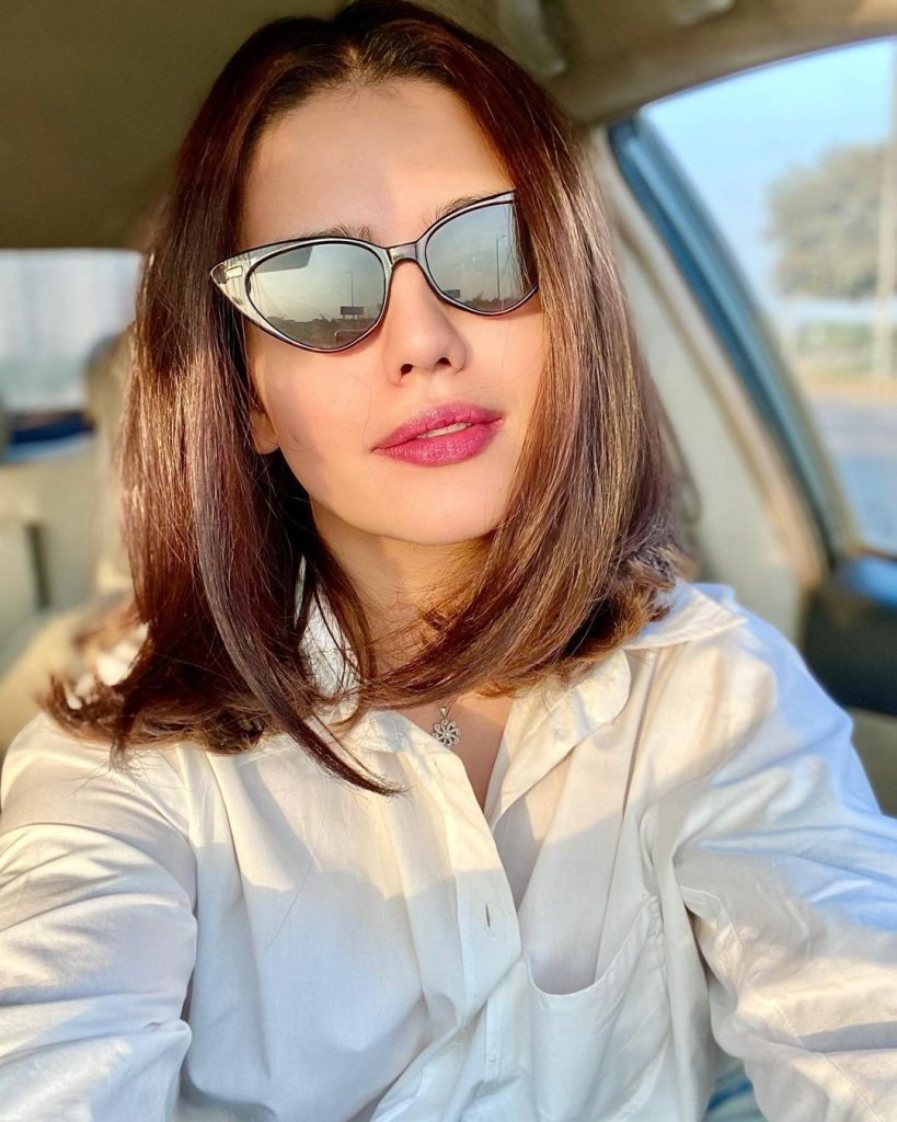 Latest Travel Pictures of Zara Noor Abbas Siddiqui