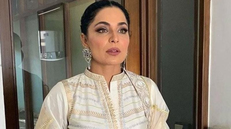 Meera In Trouble Due To Her Alleged Marriage With Atiq ur Rehman