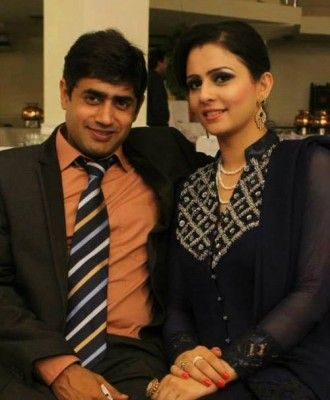12 Pictures of Singer Abrar Ul Haq With Family