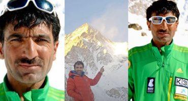 Mountain Climber Ali Sadpara Has Been Declared Dead