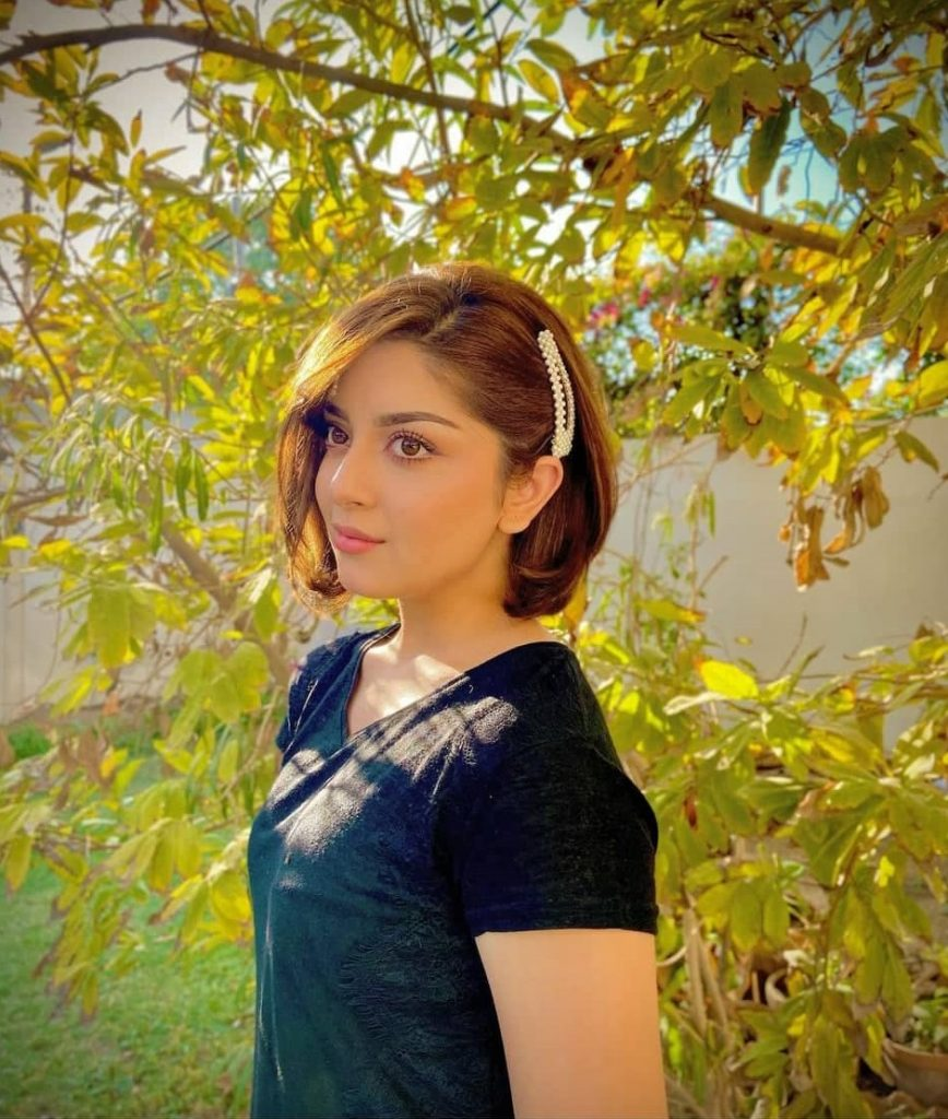 Public Criticism On Alizeh Shah's Latest Viral Video