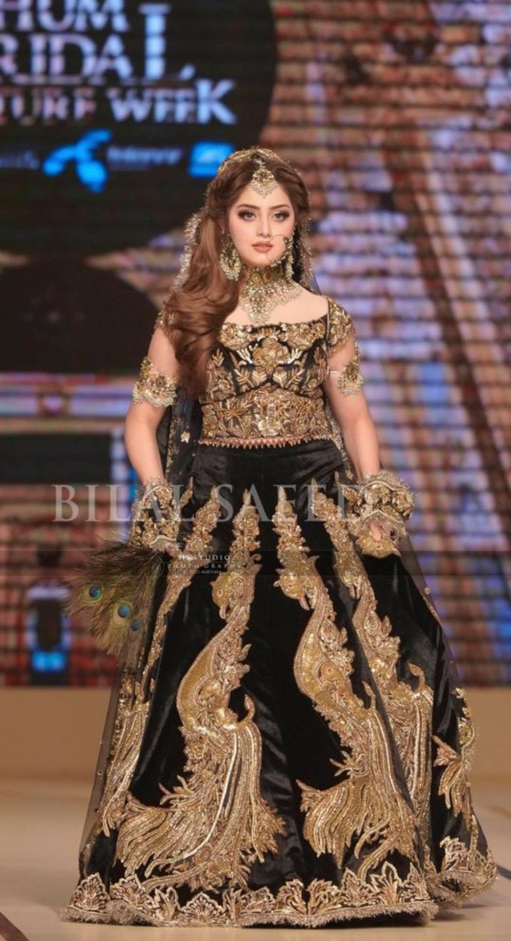 Worst Bridal Looks From Bridal Couture Week 2021