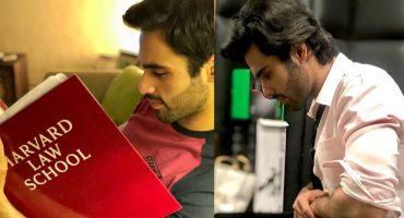 Cutest Photos of The Cutest Ameer Gilani