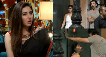 Mahira Khan Throwing Light On How Ranbir Kapoor Controversy Affected Her