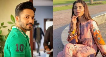 Ayaz Samoo Reveals Amna Malick's Biggest Obsession On The Set Of Nand