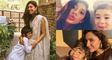 How Motherhood Changed Mahira Khan?