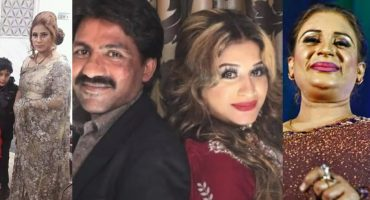 Adorable Family of The Famous Naseebo Lal
