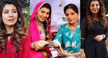 Masala TV Host Abeel Javed Recent Pictures