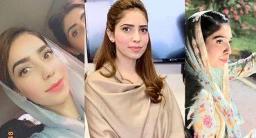 A Peak Into the Life of Amina Hassan Sheikh