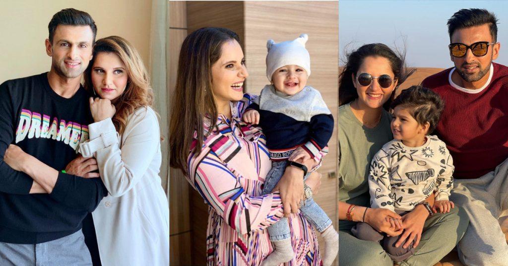A Peak into the Life of Sania Mirza