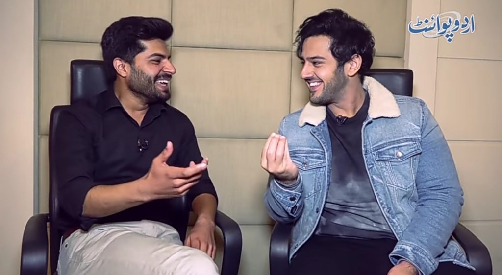 Azaan Sami Khan Talks About Nepotism