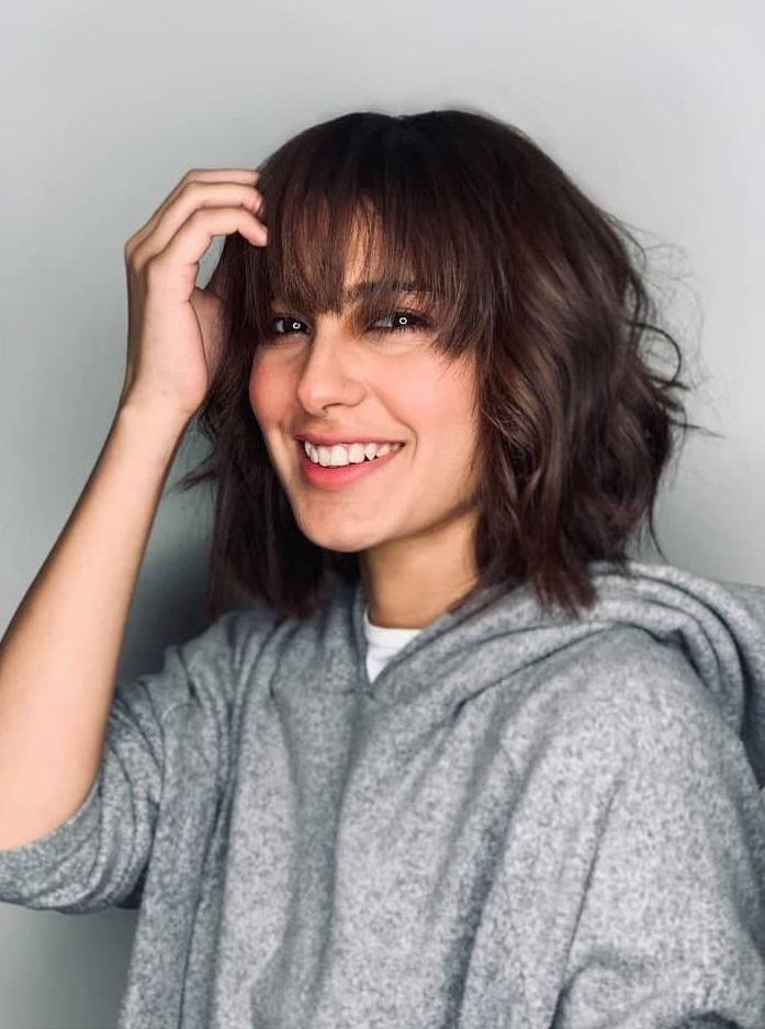 10 Pakistani Actresses Who Rocked Shorter Hair