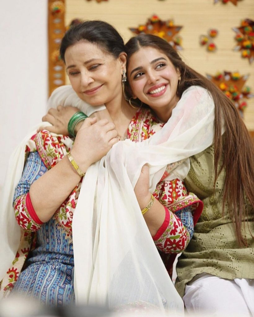 Khwaab Nagar Ki Shehzadi Cast In Real Life
