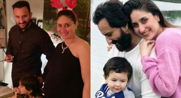 Kareena Kapoor And Saif Ali Khan Blessed With Another Baby Boy