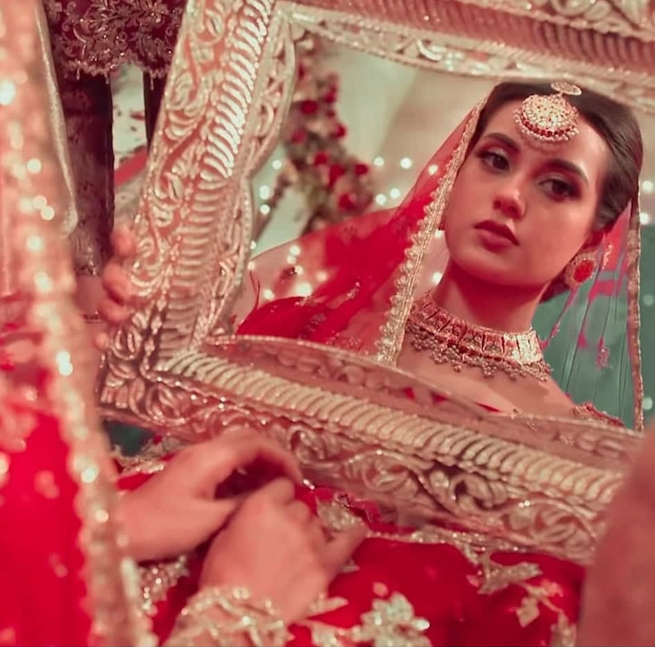 Khuda Aur Mohabbat 3 Complete Cast & OST