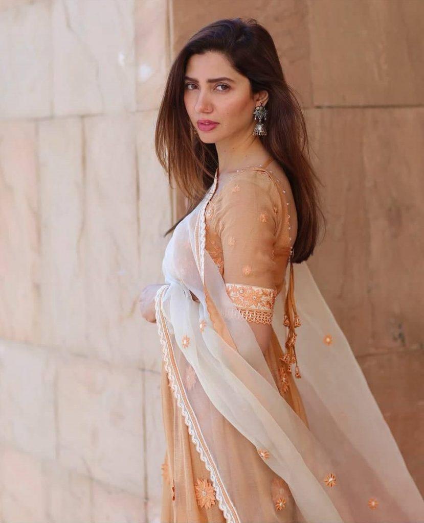 Mahira Khan Slammed Trollers In The Recent Interview