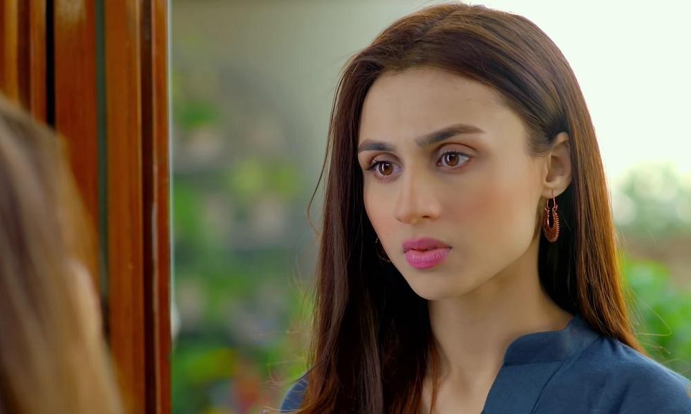 Poor Makeup of Pakistani Actresses In Recent Dramas