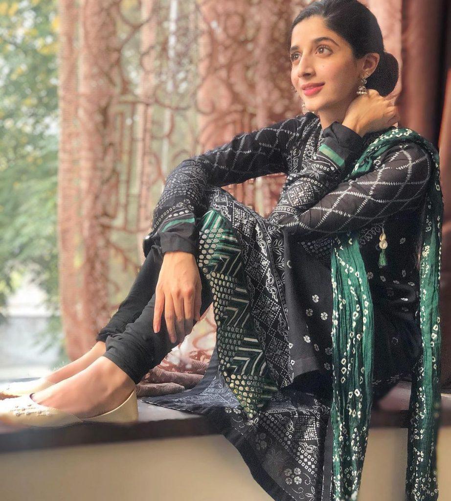 Mawra Hocane's Inspirational Friday Looks