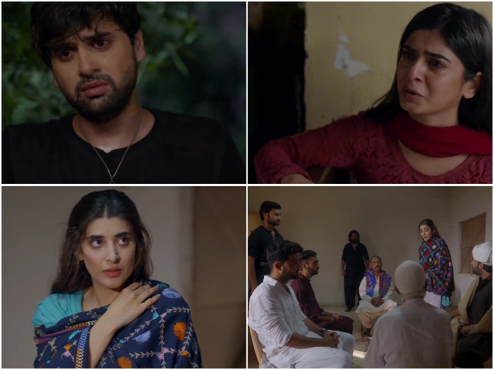 Mushk Episode 25 Story Review – Fast-Paced