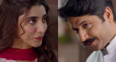 Mushk Last Episode Story Review – Perfect Ending