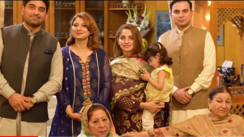 Nadia Khan's Husband's Second Wife Shares Shocking Secrets