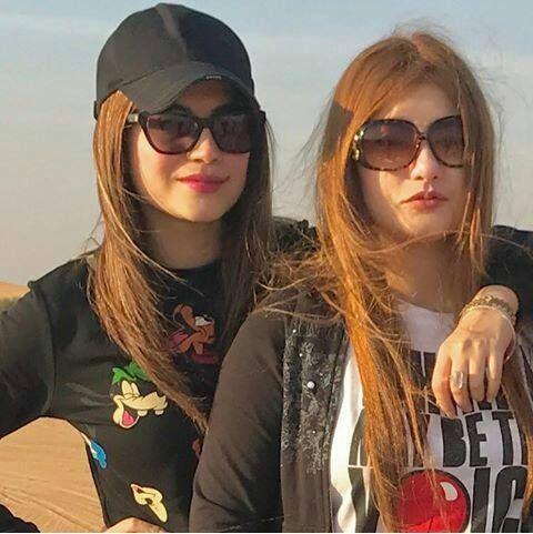 Non Famous Sisters Of Pakistani Celebrities