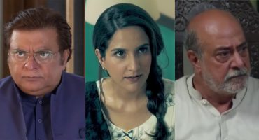 15 Pakistani Supporting Actors With Strong Screen Presence
