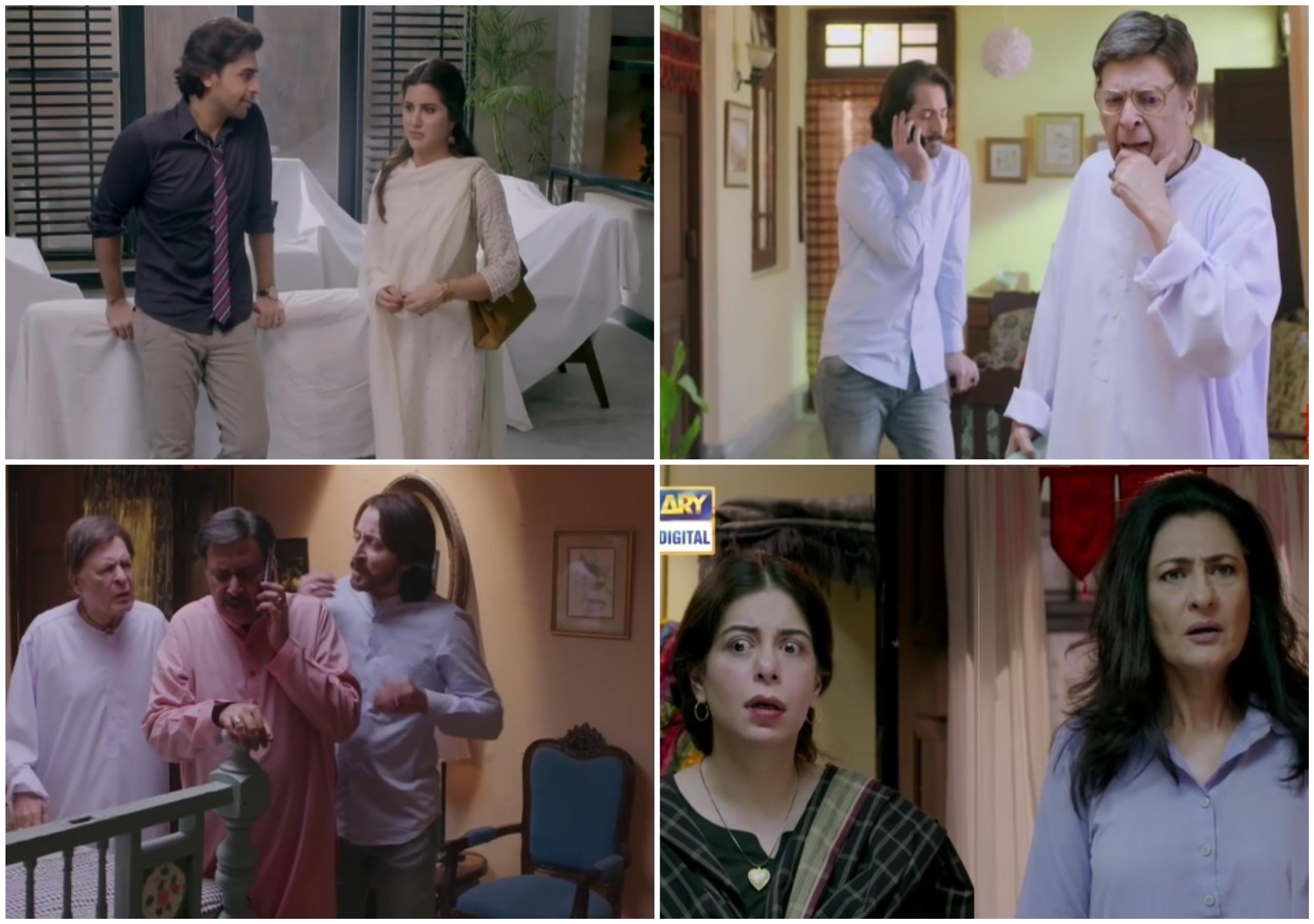 Prem Gali Episode 25 Story Review - A Decent Episode