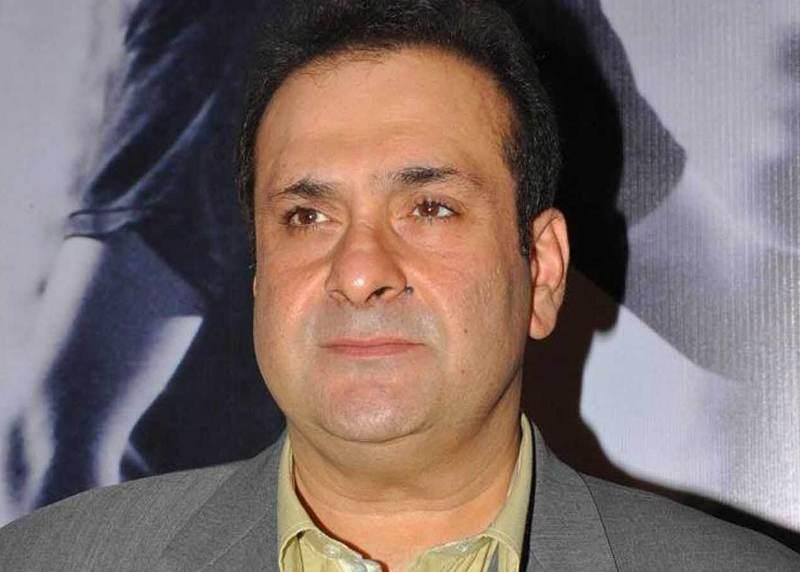 Bollywood Actor Rajiv Kapoor Passes Away