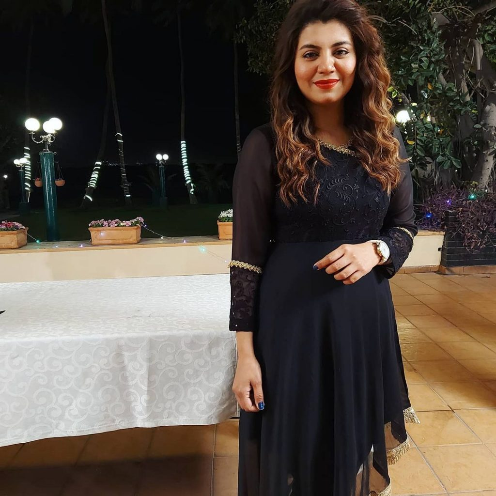 Masala TV Host Abeel Javed Recent Pictures
