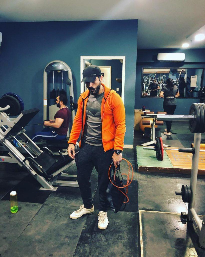 A Peak into The Life of Fitness Guru Adeel Hussain