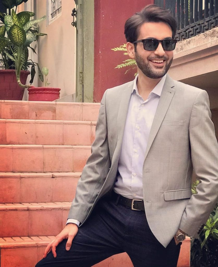 Affan Waheed Revealed Why He Shunned The Offers From Hollywood And Bollywood