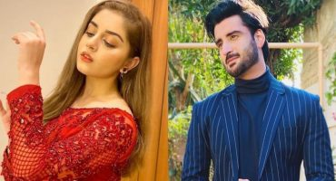 Agha Ali Has An Advice For Alizeh Shah