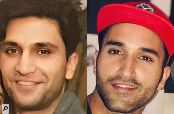 Doppelganger Of Ahad Raza Mir Found In Our Neighboring Country