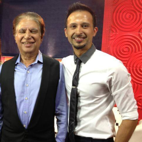 Ali Kazmi Shares The Story Of His Fathers Honesty And Credibility