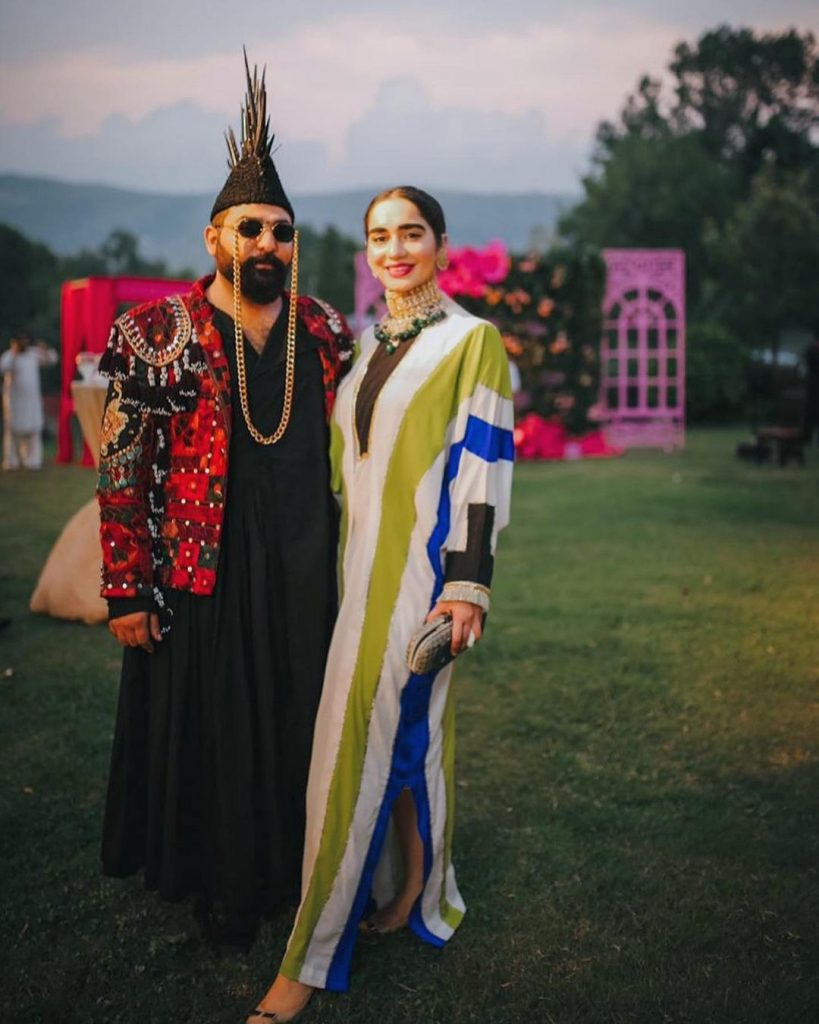 Designer Ali Xeeshan Blessed With A Baby Boy