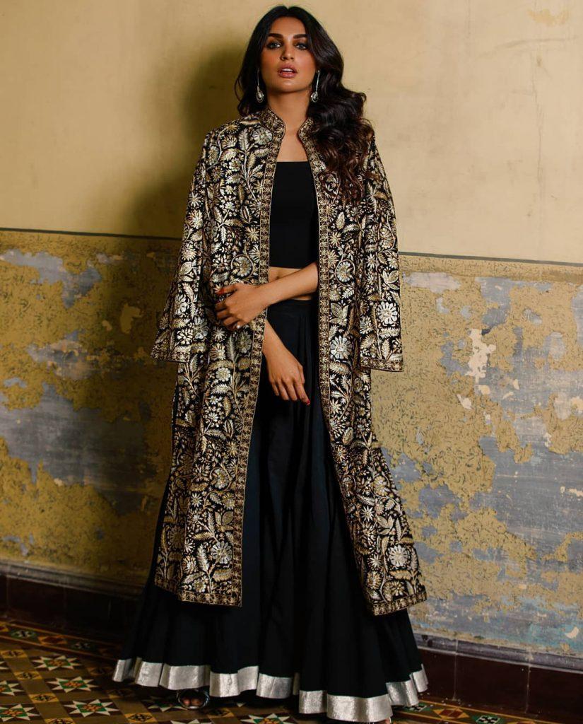 Amna Ilyas Beautiful Photoshoot for Brand