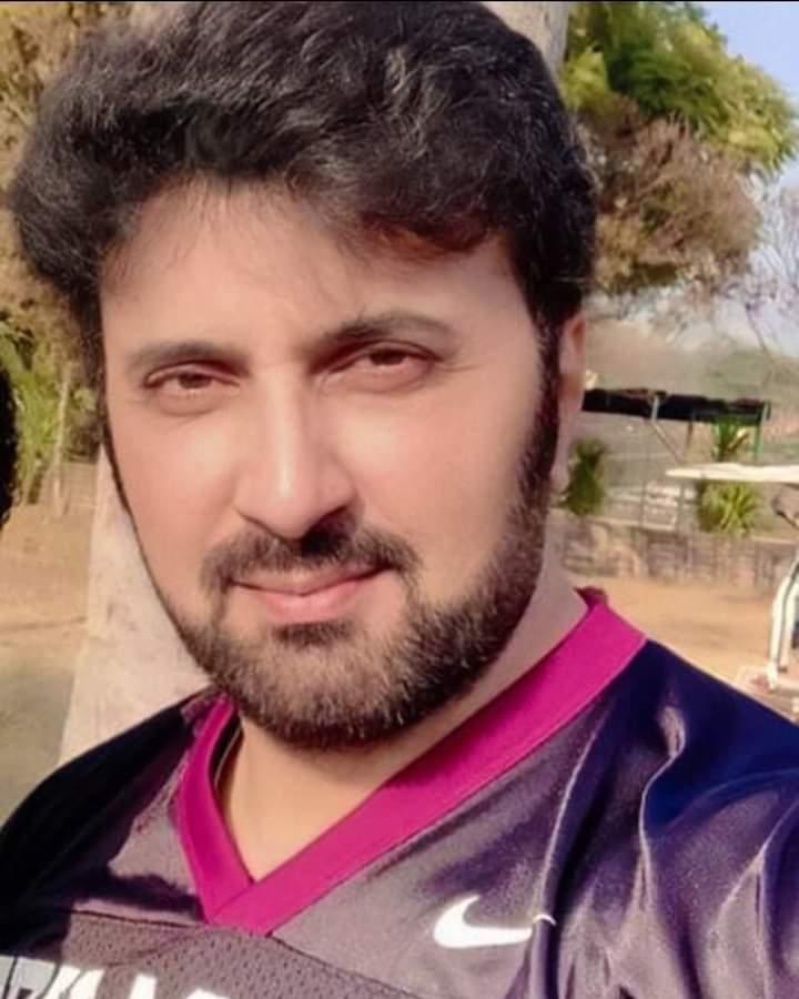 Thats How Asad Malik Looks Now