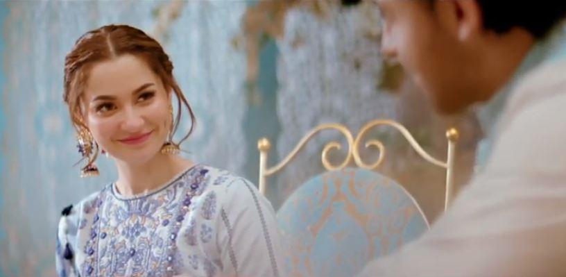 'Piyaar Sufiyana' Featuring Hania Amir And Farhan Saeed