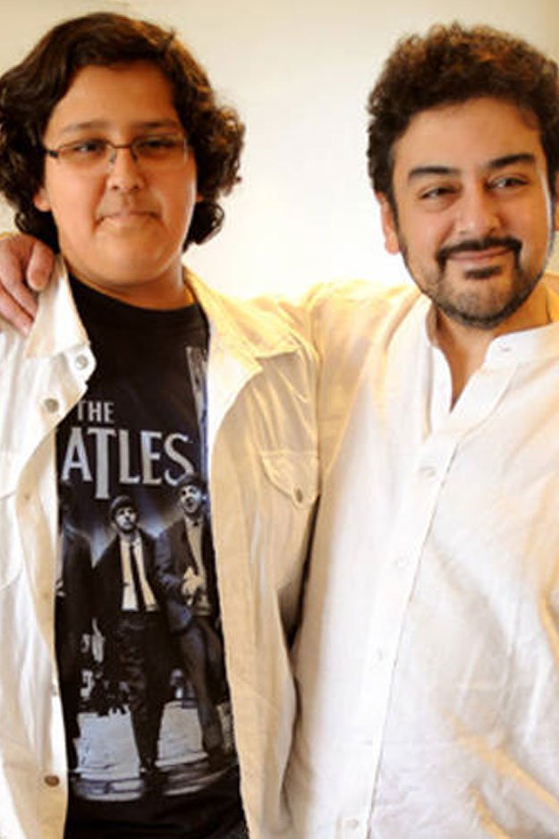 Azaan Sami Khan Talked About The Impact Of Parents Divorce On His Life