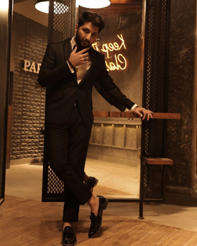 Bilal Saeed's Recent Video Has Taken Internet By Storm