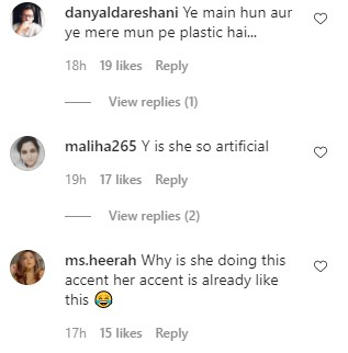 """Faryal Makhdoom Recently Released A """"Pawri Video"""" And Public Is Going Crazy"""