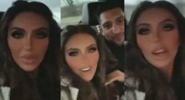 "Faryal Makhdoom Recently Released A ""Pawri Video"" And Public Is Going Crazy"