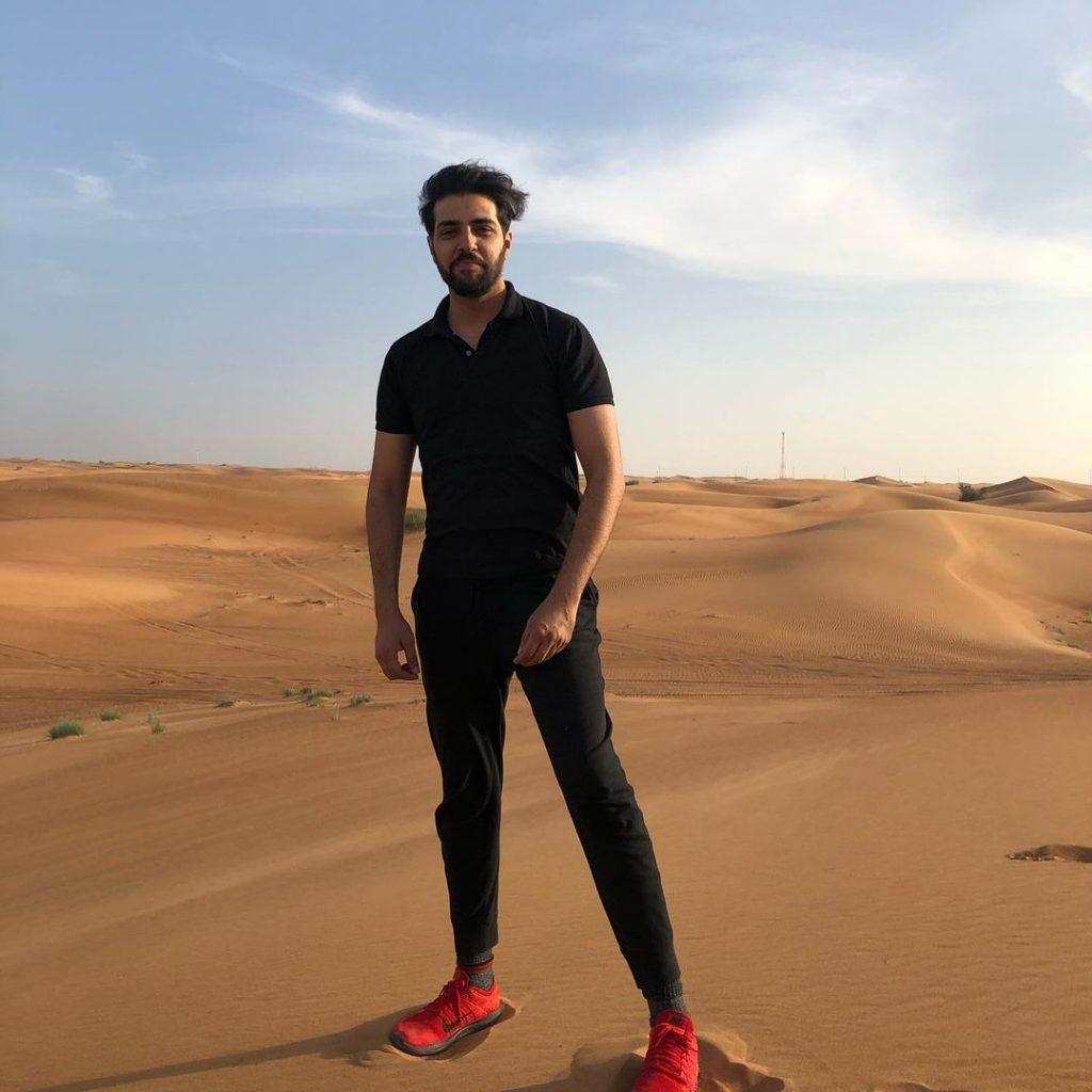 The Bitter Story Of Furqan Qureshi's Life
