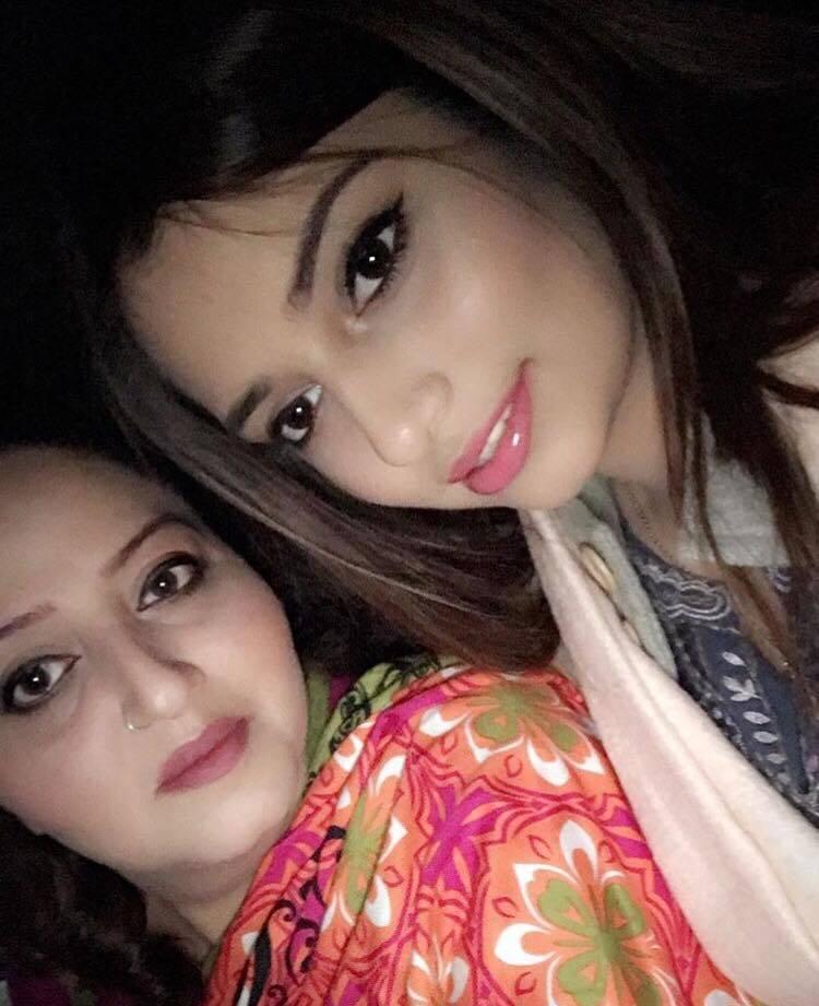 Are Hanish Faysal Qureshi and Khalil-ur-Rehman Qamar Related?